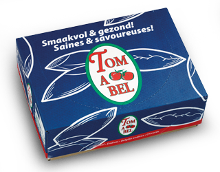 Tomabel emballage endive